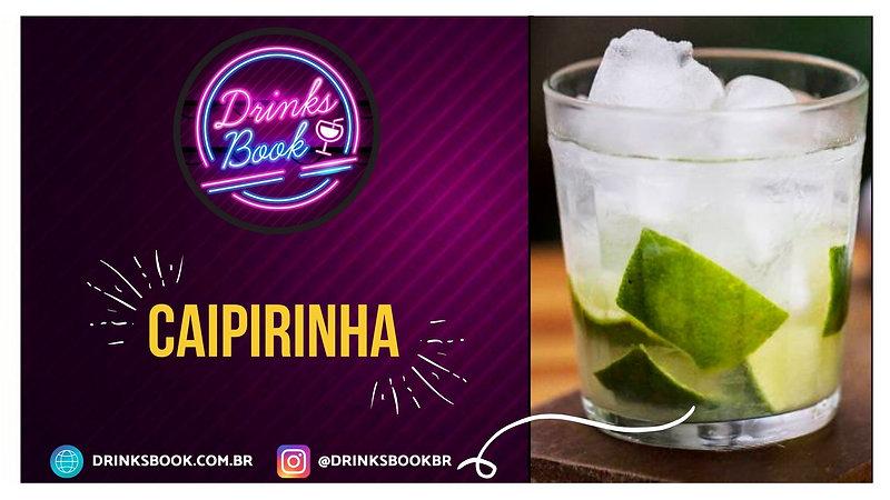 CAIPIRINHA