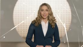Corporate / Tech Talk - American Accent