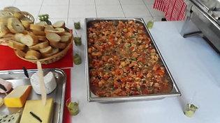 repas de fin d annee 2018