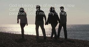 God I Miss My Family