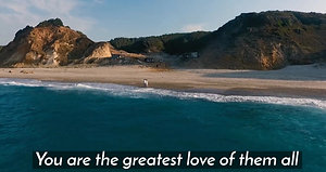 The Greatest Love of Them All