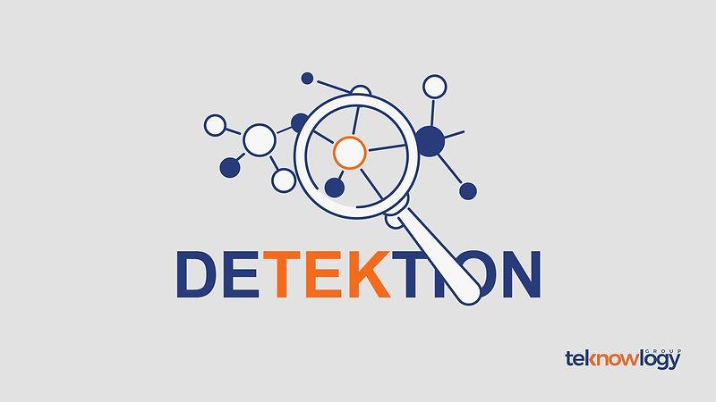 DETEKTION 2019