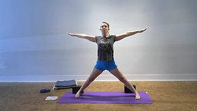 Jill Ganassi Iyengar Level 2: 6/27/20
