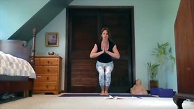 Level 1 with Lisa Lindstrom: 5/8/20