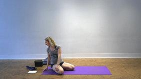Jill Ganassi Iyengar Level 2: 6/13/20