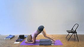 Jill Ganassi Iyengar Level 1:  4/30/20