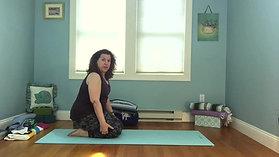 Louise Fecher Restorative Yoga: 5/10/20