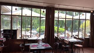 Restaurant Atelier des Quais Cognac