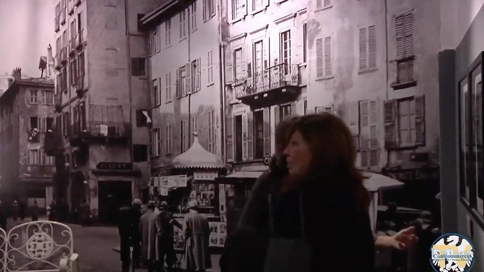 INTERVISTA ELDA CHIERICHETTI