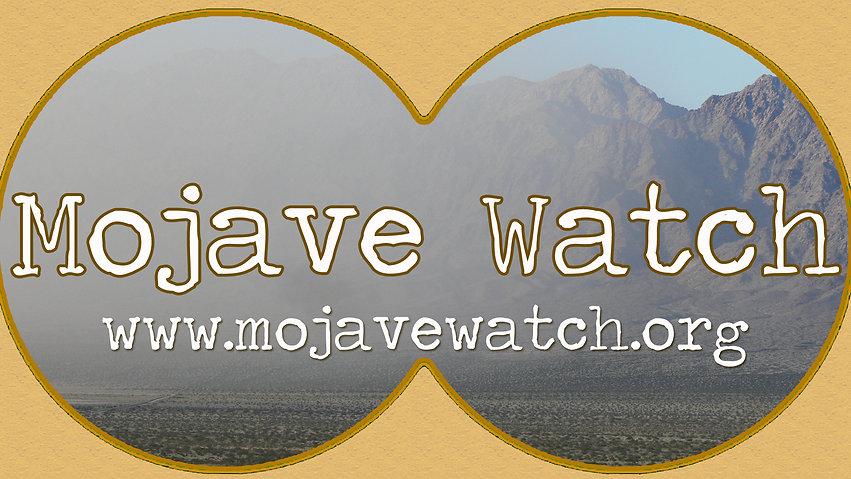 Mojave Watch