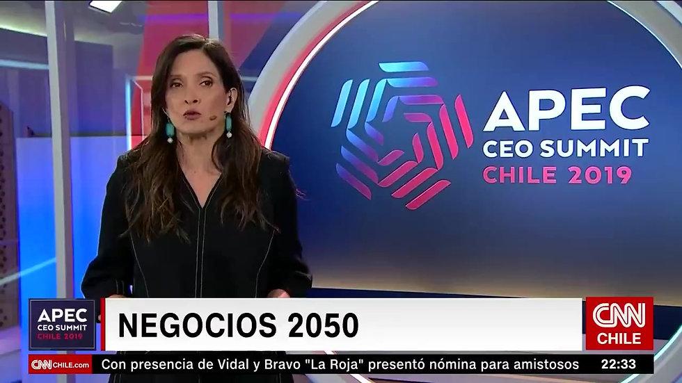 Apec CEo Summit video