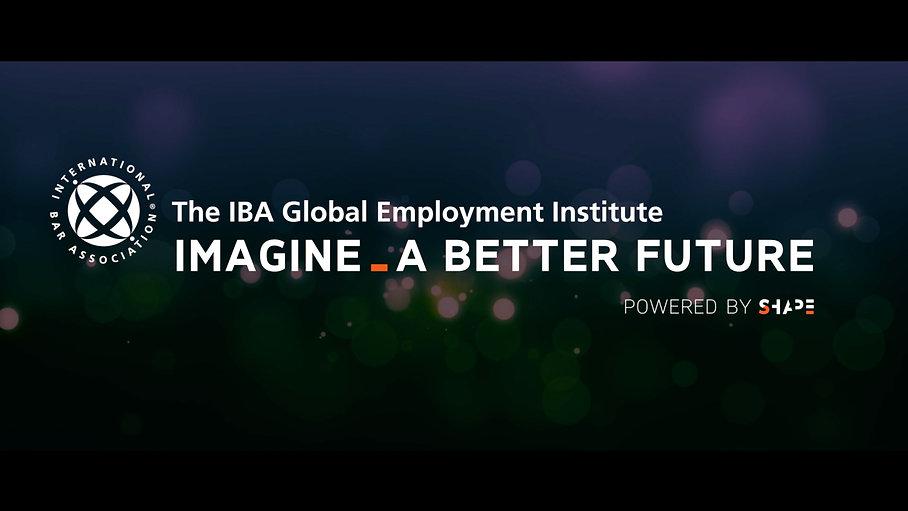 IBA Future of Labour Law