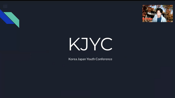 Change Maker Award - Why KJYC? -
