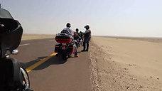 The Abu Dhabi Tour 2019 - Desert Roads, Day 2