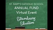 Virtual School Annual Fund