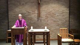 Children's Mass 3/24/21