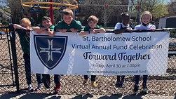 St. Bart's School Virtual Annual Fund