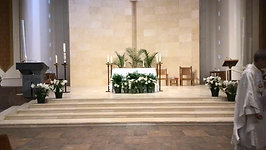 Children's Mass 4/14/21