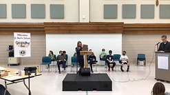 Geography Bee 5/28/21