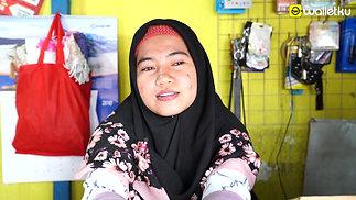 Ibu Siti Rokayah