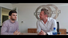 Journey for Change - with Stefano Comninos