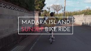 Madara Island Bike Ride
