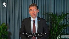 09 Henrik Asheim - Agenda Innlandet 2021