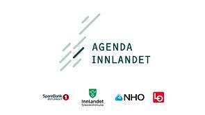 00 AGENDA INNLANDET 2021 - Hele sendingen