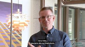 15 Jon Kristiansen - Agenda Innlandet 2021