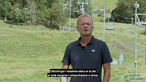 12 Odd Stensrud - ALPINCO - Agenda Innlandet 2021