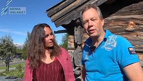 13 Et bærekraftig reiseliv - Valdres - Agenda Innlandet 2021
