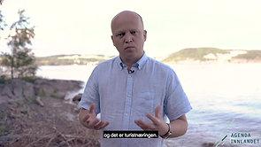 04 Trygve Slagsvold Vedum - Agenda Innlandet 2021