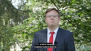 01 Even Aleksander Hagen - Agenda Innlandet 2021