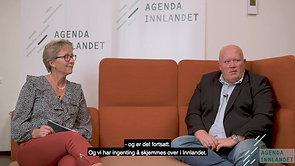 10 NTNU og HINN - Samtale om høyere utdanning - Agenda Innlandet 2021.mp4