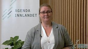11 Lisbeth Berntsen Grandalen LO - Agenda Innlandet 2021