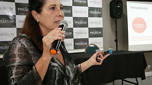 Curso de Capacitação- REURB-PROLAR - Ponta Grossa/PR