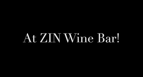 ZIN Wine Bar