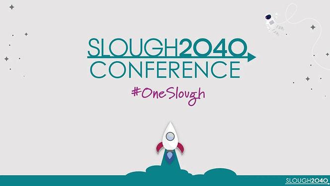 Slough 2040 Vision Partnerships Conference
