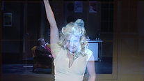 Melissa Jones_Ulla_THE PRODUCERS_Stage Door Theatre-2