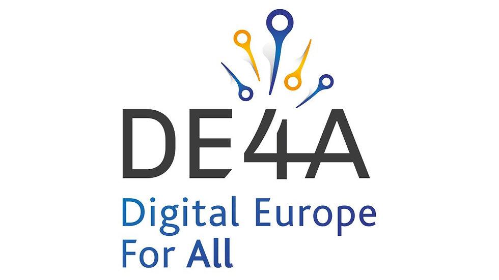 DE4A Introduction