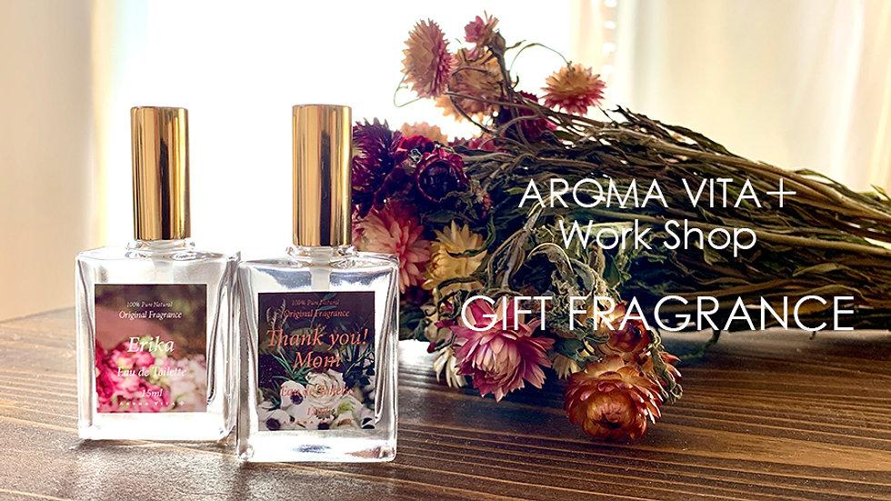 AROMA VITA+Work Shop