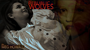 THE REPUBLIC OF WOLVES BOOK TRAILER
