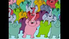01 - Big Pink Pig