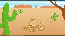 I'm a Rattlesnake