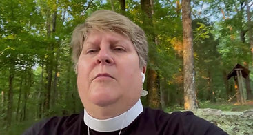 Livestream Holy Eucharist Service for the 3rd Sunday after Pentecost