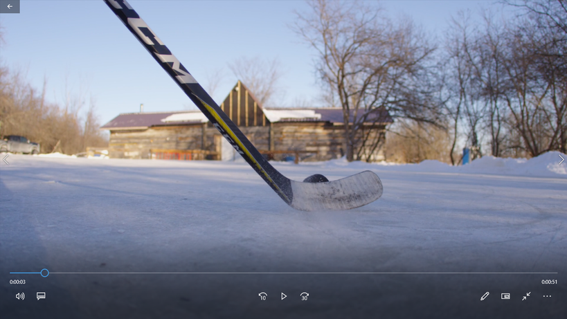Ottawa's Hockey Heaven