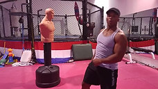 Revealing Fake Martial Arts... Are head kicks a good idea during a self-defense situation