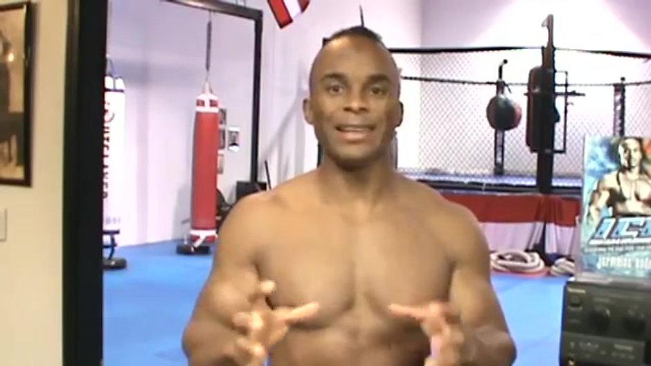 Revealing Fake Martial Arts