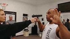 BEYOND CCW Single Grip Gun DisArm