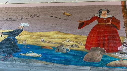 Art.Connectors_Trekvaartschildering_Nagelbrug